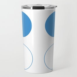 Zen Circle Travel Mug