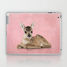 Small fawn Laptop & iPad Skin