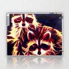 Midnight Bandits Laptop & iPad Skin