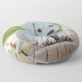 Poppy | Chiot Floor Pillow