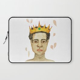 King Passion Laptop Sleeve