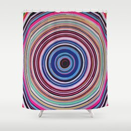 El Sueño de Vidal Shower Curtain