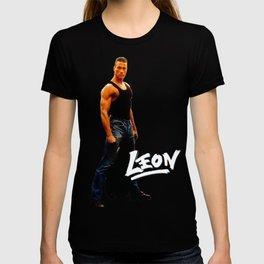 Leon The Lion Heart T-shirt