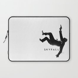 Skyfall Laptop Sleeve