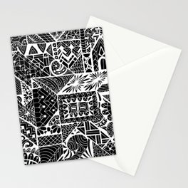 Jayden's Journey Etchings Stationery Cards