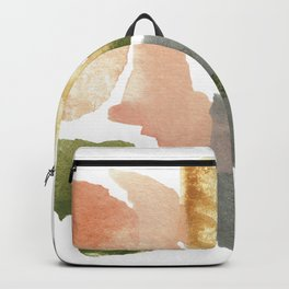 Great New Heights Abstract Backpack