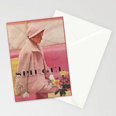 1954 Spring/Summer Catalog Cover Stationery Cards