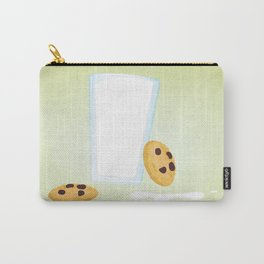 Cookies n' Milk Carry-All Pouch