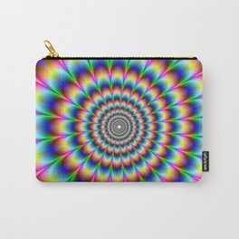 Trippy Stoner Carry-All Pouch