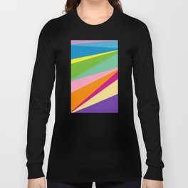 Multilayer Long Sleeve T-shirt