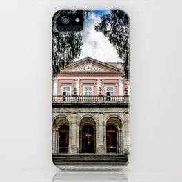 Imperial Museum iPhone Case