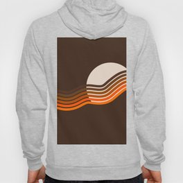 Sundown Stripes Hoody