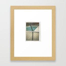 Uyou Framed Art Print