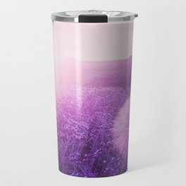 Indigo wish Travel Mug