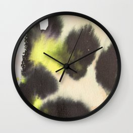 Outer Wall Clock
