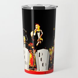 Cotton Club Crooners Travel Mug