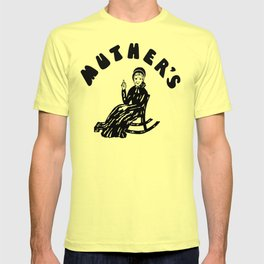 Muther's Music Emporium T-shirt