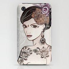 Belly Dance 2 Slim Case iPhone (3g, 3gs)