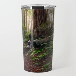 Forest of the Giants Travel Mug