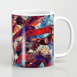 Pattern № 24 Coffee Mug