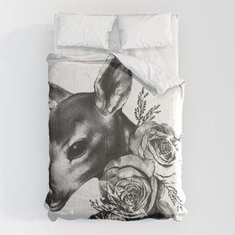 Fawn & Flora II Comforters