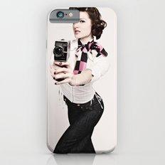 8mm #2 Slim Case iPhone 6s