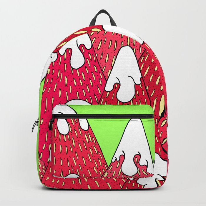 Strawberry Mountains Backpack
