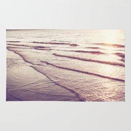 Golden Tides Rug