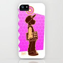 A Lil Dilla iPhone Case