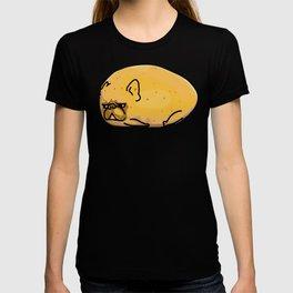 Frenchie Potato T-shirt