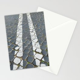 Two Lines Stationery Cards