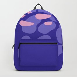 Coral Series: Bubble Backpack