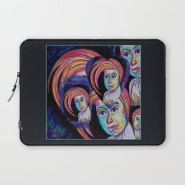 CARNAVAL MIX Laptop Sleeve