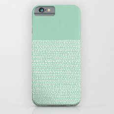 Riverside - Hemlock iPhone 6 Slim Case