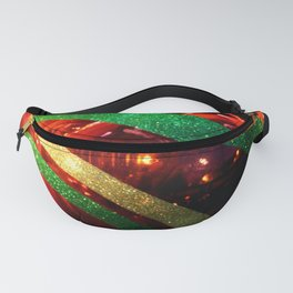 The Window Glass Ornament Fanny Pack
