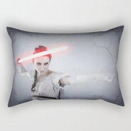 Dark Side Regency Scavenger Cosplay 7 Rectangular Pillow