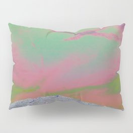 Arizona paranoia pt12 Pillow Sham