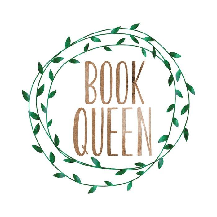 Book Queen Duvet Cover