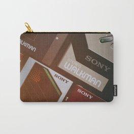 SONY Walkman Carry-All Pouch