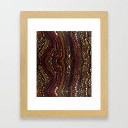 Golden Corral Framed Art Print