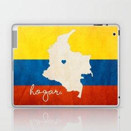 Colombia Laptop & iPad Skin