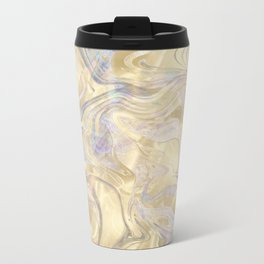 Mermaid 4 Metal Travel Mug