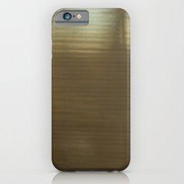 jalousie iPhone Case