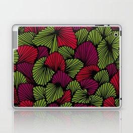 Happy abstract: Jungle Nr:02 Laptop & iPad Skin