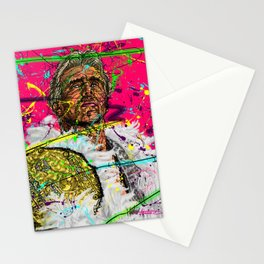 Nature Boy Pop Stationery Cards