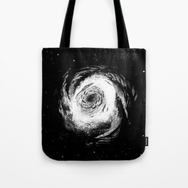 Spiral Galaxy 1 Tote Bag