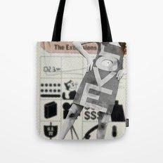 LOVE + Understanding  Tote Bag
