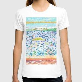 Aloe Vera by the Window T-shirt