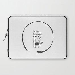 The Monkey King Laptop Sleeve