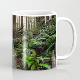 Forest of the Giants Coffee Mug